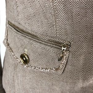 White House Black Market Jackets & Coats - Tweed Blazer by White House/Black Marker Size 6